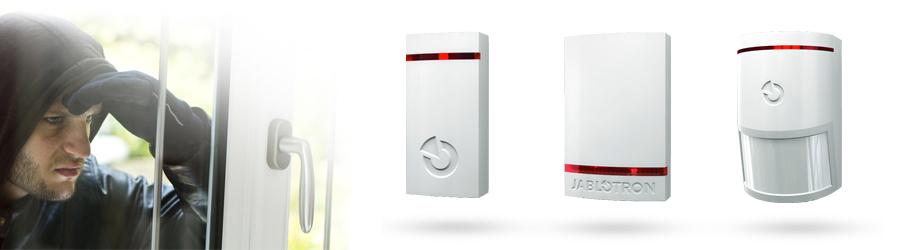 alarme pour maison vip electronic security services. Black Bedroom Furniture Sets. Home Design Ideas