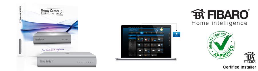 VIPelec est installateur des box domotiques Home Center 2 HC2 Fibaro en Belgique, Wallonie et Bruxelles